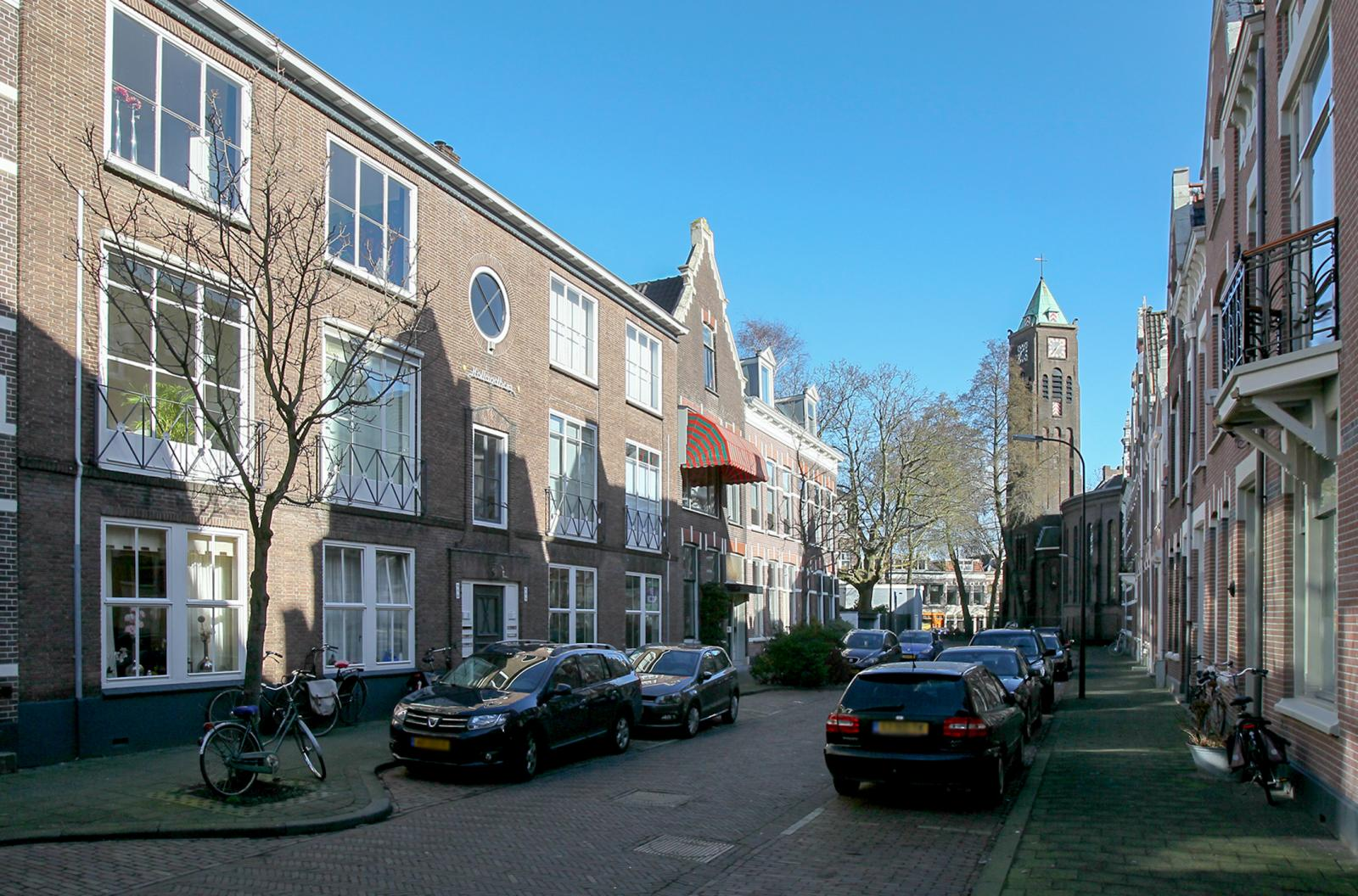 Koningin Wilhelminastraat 13