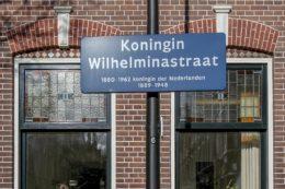 Koningin Wilhelminastraat 24