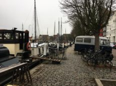 Wolwevershaven 20A