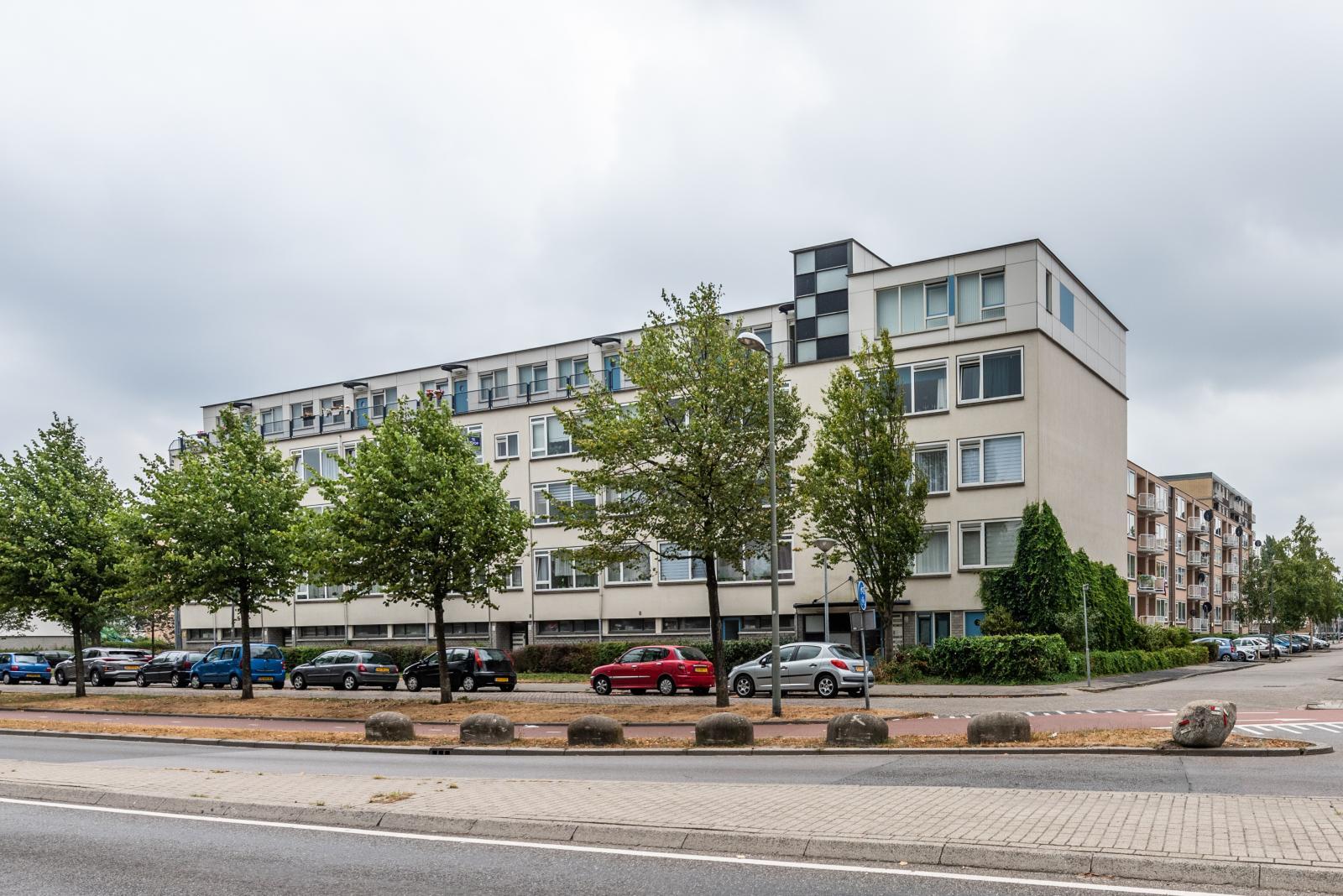 Burgemeester Van Haarenlaan 1009D